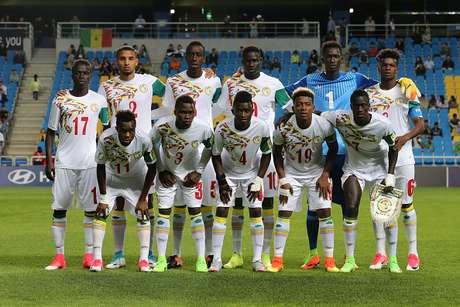 México va contra Senegal en Octavos de Final del Mundial Sub-20