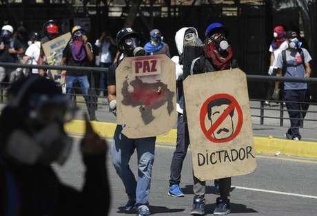 OEA suspende reunión sobre Venezuela