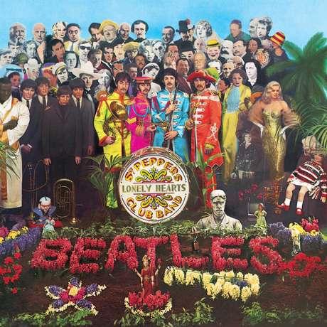 Não se tratava de um simples disco de 13 canções, senão que as músicas se sucediam de maneira contínua, sem interrupções, criando uma obra global, passando a ser conhecido como o primeiro álbum conceitual da história.