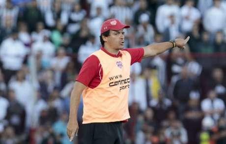 Fernando Diniz deixa cargo e espera novos desafios (Foto: Miguel Schincariol/Lancepress!)