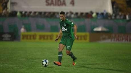 Chape e Cruzeiro ficam no 0 a 0 na Arena Condá - Divulgação