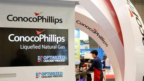 Centro de tecnologia da ConocoPhillips