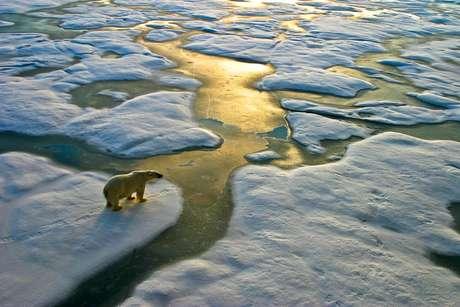 Acordo de Paris tem como objetivo evitar que o aquecimento global supere 2 graus no final deste século com relação aos níveis pré-industriais.