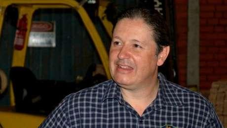 """Apelido de """"homem-bomba"""" é usado entre políticos em Brasília para falar de Rocha Loures"""