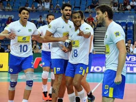 Seleção Brasileira conquistou o ouro olímpico na Rio-2016 contra a Itália
