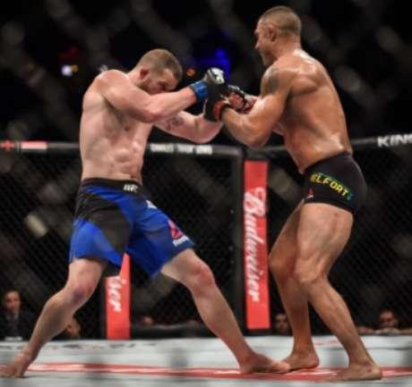 Vitor Belfort - UFC 212