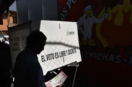 Morena defenderá el voto en Edomex por la vía jurídica: Delfina Gómez