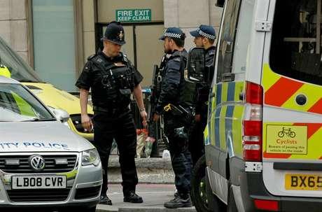 As detenções ocorreram no subúrbio de Barking, a 15 quilômetros de distância da London Bridge e do Borough Market, palcos do atentado.