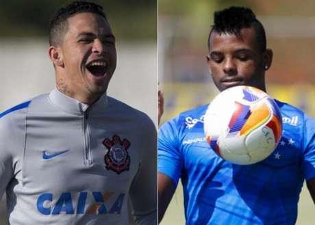 Meia conclui exames e finaliza troca entre Cruzeiro e Botafogo por Sassá