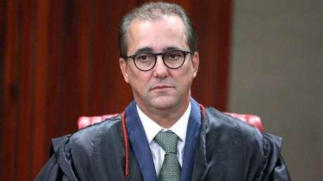 Como advogado, Admar Gonzaga se tornou conhecido por sua atuação jurídica na criação do PSD