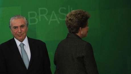 Ministros começam nesta terça-feira o julgamento da chapa Dilma-Temer