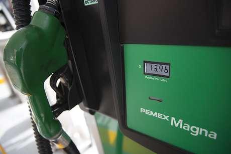 Es posible llevar cuanto en el coche de la gasolina