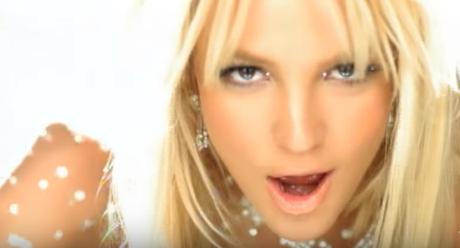 El accidentado momento que dejó al descubierto el playback — Britney Spears