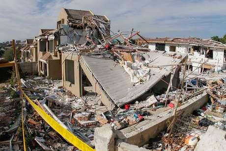 Revelan causas de la explosión ocurrida en Quilpué