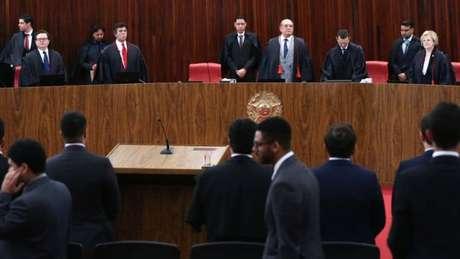 Corte convocou sessões extra para julgar o caso