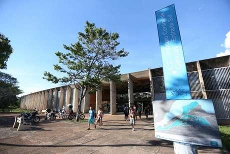 O período de matrículas nas universidades públicas começa hoje e vai até terça-feira (13)