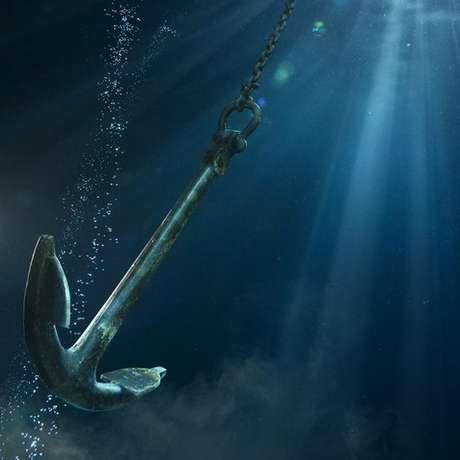 Âncoras respondem por boa parte dos danos a cabos submersos de comunicações