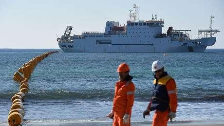 A disponibilidade de navios para reparos é chave na agilidade dos processos