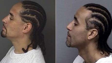 Americano fica 17 anos preso por crime cometido por sósia