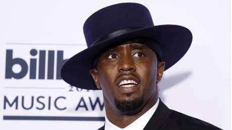 Rapper Diddy lidera lista da Forbes de celebridades mais bem pagas