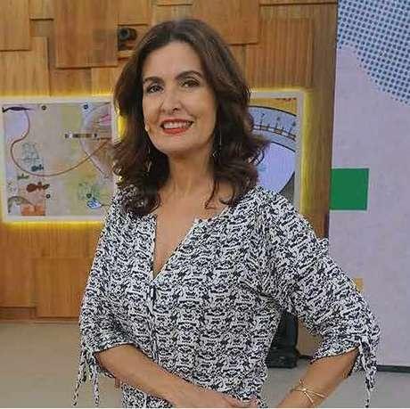 Fátima Bernardes