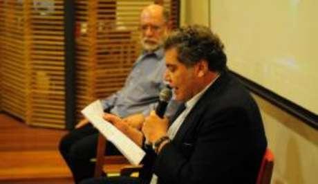 O ministro Sarney Filho participou das comemorações dos 209 anos do Jardim Botânico do Rio de Janeiro