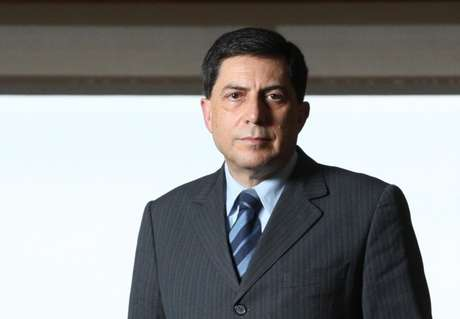 Luiz Carlos Trabuco, presidente do Bradesco
