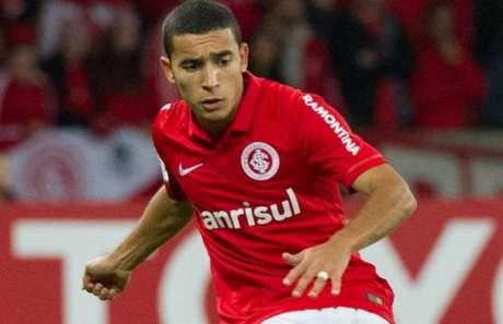 William será companheiro do também brasileiro Luiz Gustavo, ex-Bayern de Munique (Foto: Arquivo/Lance!)