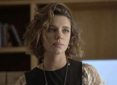 Bruna Linzmeyer (Foto: TV Globo/Divulgação)