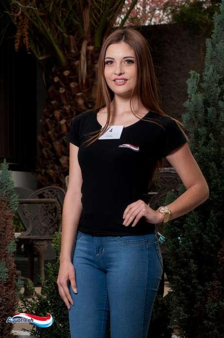 Tahira García- 21 años