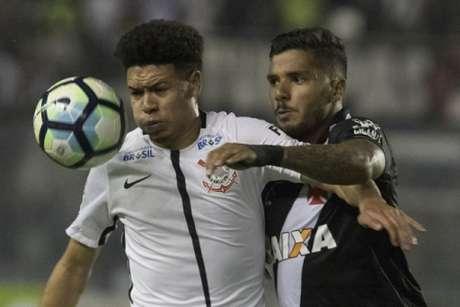 Marquinhos Gabriel tem três gols em 2017