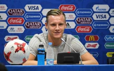 Taça Confederações: Campeã mundial Alemanha vence Austrália por 3-2