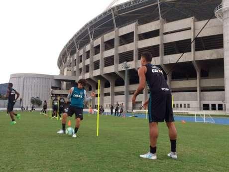 Botafogo bate Vasco no reencontro na Série A do Brasileiro