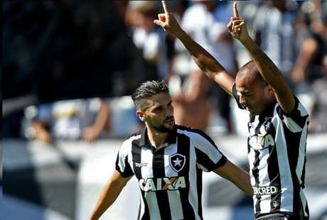Botafogo e Vasco se reencontram, e Palmeiras e Galo buscam afirmação — BRASILEIRÃO