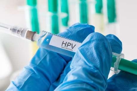 Vacinação contra HPV para meninos de 11 a 15 anos é ampliada
