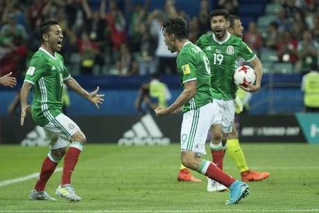 México vence a Nueva Zelanda, pero deja muchas dudas