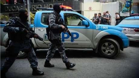 O cabo da Polícia Militar Silvio César Lopes da Silva foi morto na noite dessa quarta-feira