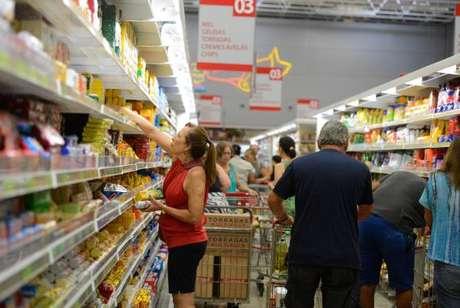 Prévia da inflação avança 3,52% nos doze meses encerrados em junho