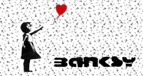 Un accidente revela posible identidad de Banksy