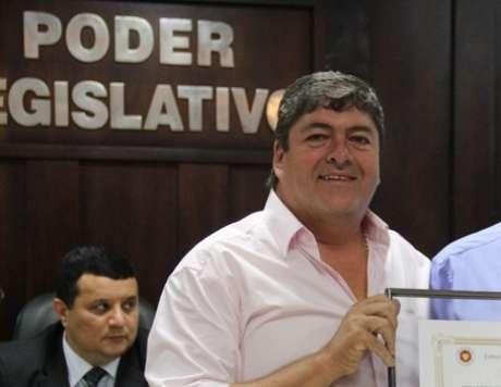 Vereador Wellington Arantes (PSB)