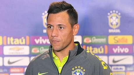 Diego Alves foi convocado recentemente por Tite (Foto: Rafael Ribeiro/CBF)