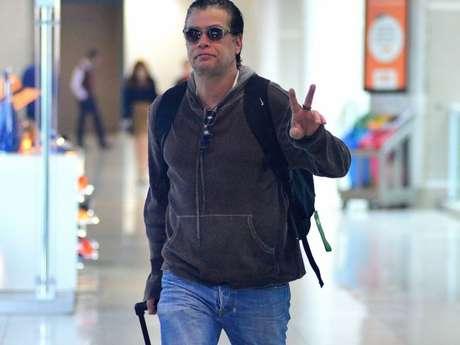 Fabio Assunção se desculpou após uso excessivo de bebida alcoólica que culminou em sua prisão em Arcoverde, em Pernambuco, na madruga de sábado, dia 24 de junho de 2017
