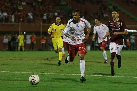 Derrota para o Desportivo Brasil (SP), nesse domingo, tirou as chances de a Portuguesa avançar na disputa do Campeonato Brasileiro da Série D