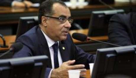 Deputado Celso Jacob (PMDB-RJ) estava preso desde o dia 6 de junho no Complexo Penitenciário da Papuda