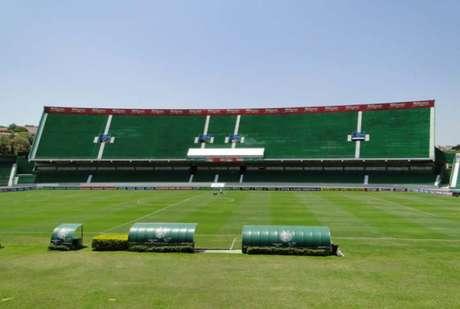 Estádio Brinco de Ouro da Princesa (Foto: Divulgação/Guarani FC)