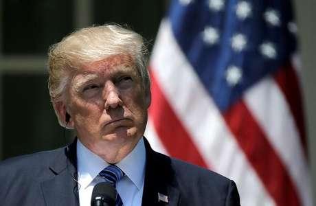 Trump incentiva a violência contra jornalistas — CNN