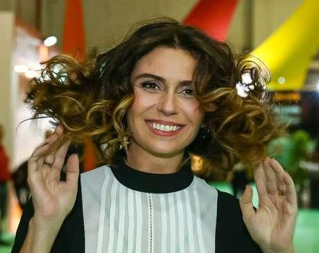 Giovanna Antonelli na Francal (Fotos: Raphael Castello)
