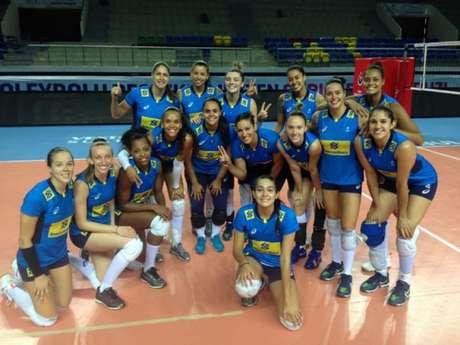 Em Istambul, Brasil vence amistoso contra a Turquia