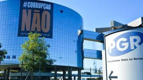 Ministério Público encabeça a Operação Lava Jato, a maior ofensiva anticorrupção da história do Brasil