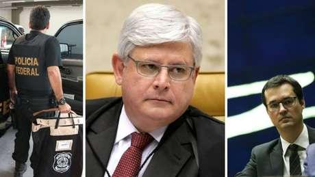 Ministério Público realizou diversas denúncias contra políticos e, agora, entre eles está também o atual presidente da República
